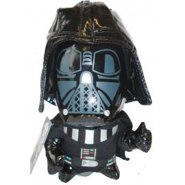 Peluche Star Wars Darth Vader  17 cm peluches Guerre Stellari PS 00616