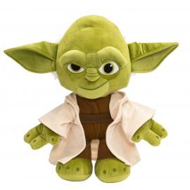 Peluche Star Wars Yoda 45 cm. peluches guerre stellari *02269 pelusciamo store