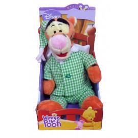 Peluche Disney serie Winnie The Pooh Tigro In Pigiama nel Box *05769 pelusciamo store