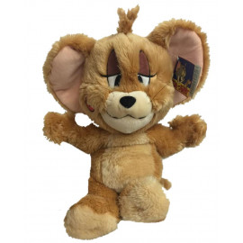 Peluche serie Tom & Jerry Jerry smack 45 cm. *00560