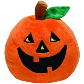 Morbido peluche Halloween - Zucca Gilbert 13 cm | Pelusciamo.com