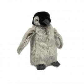 Peluche Baby Pinguino 15 Cm Peluches WWF PS 09778 Pelusciamo Store Marchirolo