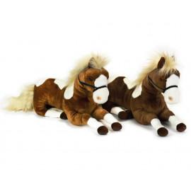 Peluche Cavallo Dorian 42 Cm. Peluches Venturelli PS 08701 Pelusciamo Store Marchirolo