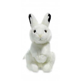 Peluche Coniglio Bianco Polare 15 Cm Peluches WWF PS 25767