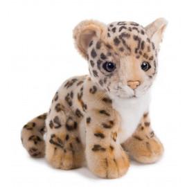 Peluche Cucciolo Di Leopardo 18 Cm Peluches Hansa PS 07617