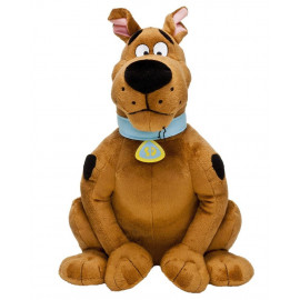 Peluche Scooby Doo 25 cm peluches ufficiale Warner Bros *09239