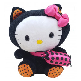 Peluche Hello Kitty Halloween con dolcetto 16 cm PS 00098