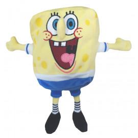 Peluche Cartone Animato Spongebob Calciatore 20 cm PS 11228