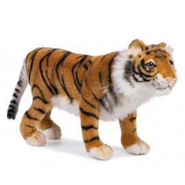 Peluche Tigre Caspian 18x30x12 Cm Peluches Hansa PS 07671 pelusciamo store