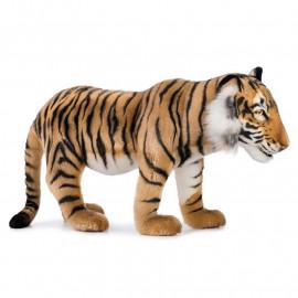 Peluche Tigre Realistica 56x30x18 Peluches Hansa PS 07537
