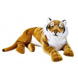 Peluche Tigre Gigante 100 Cm Peluches Pupazzi Venturelli PS 08648 Pelusciamo Store Marchirolo