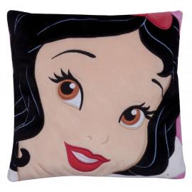 Peluche Cuscino Principesse Biancaneve 36x36 cm. peluches Disney *00140 pelusciamo store