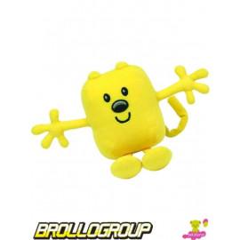 Peluche Wubbzy 20 cm Serie Wow Wow Wubbzy Plush Nickelodeon *09268