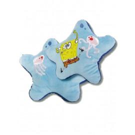 Cuscino Sagomato Stella Spongebob 36x36 cm. *11053
