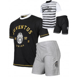 Pigiama Juventus uomo completo Abbigliamento juve PS 23979