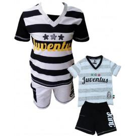 Pigiama bambino Maglietta e Pantaloncini Juventus Abbigliamento juve *21227
