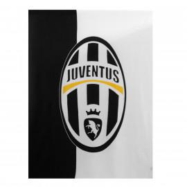 Plaid Juve In Pile Accessori Ufficiali Juventus Arredo Casa PS 01386