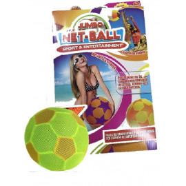 Pallone gonfiabile da spiaggia 50 cm mare piscina play net ball  *00401