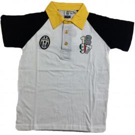 Polo Juventus 1897 Calcio Bambino Juve PS 06331 pelusciamo store