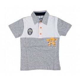 Polo da Bambino Juventus Maglietta con colletto Juventus *06753