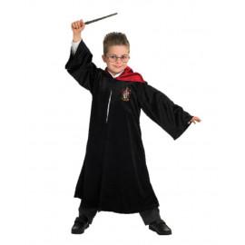 Costume Carnevale Bimbo Bambino Harry Potter grifondoro