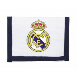 Portafoglio A Strappo Real Madrid Idea Regalo Tifosi Calcio PS 06087 pelusciamo store