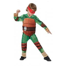 Costume Carnevale Tartarughe Ninja Deluxe *05179 ufficiale rubies pelusciamo store