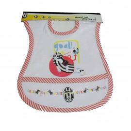 Bavaglino Grande Supporters Juve Accessori ufficiali Juventus PS 16556 Pelusciamo Store Marchirolo