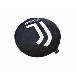 Cuscino Sagomato Logo Juventus Calcio 38 Cm PS 05570