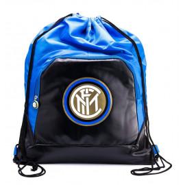 Sacca Multiuso Scuola Inter calcio F.C. Internazionale PS 05877 Tempo Libero pelusciamo store