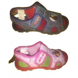 Sandali da bambini Masha e l'orso *24144 Calzature Cartoni Animati pelusciamo store
