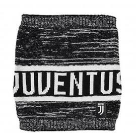 Scaldacollo Juve Jacquard Abbigliamento Adulto Juventus JJ PS 25639 Pelusciamo Store Marchirolo