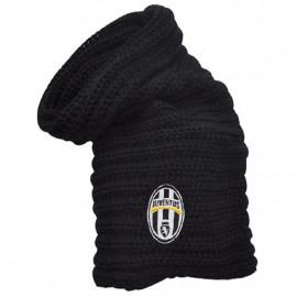 Scaldacollo Invernale Juve Nero Abbigliamento Ufficiale Juventus PS 25998 Pelusciamo Store Marchirolo