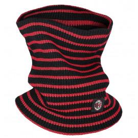 Scaldacollo Milan Maglia Rossonero Abbigliamento AC Milan PS 25648 Pelusciamo Store Marchirolo