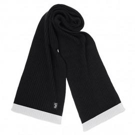 Sciarpa Juve Nera Abbigliamento Ufficiale Juventus JJ PS 25641