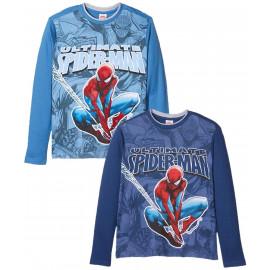 T-Shirt Bambino The Avengers Marvel Spiderman PS 25494