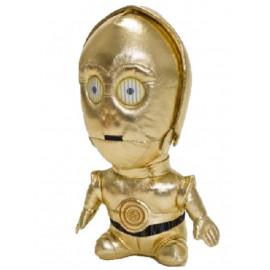 Peluche star wars C-3PO 25 cm peluches Guerre Stellari *09149