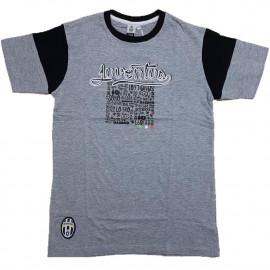 T-shirt Juventus FC Abbigliamento Calcio Bambino Juve PS 05995