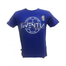 T-shirt Juve Manica Corta Originale Juventus FC Calcio PS 05908