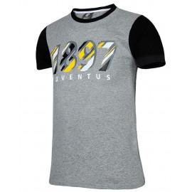T-shirt Juve Maglietta bimbo Juventus FC Calcio PS 05928 - pelusciamo store