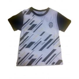 T-shirt Juventus FC Abbigliamento calcio Bambino Juve N05636 pelusciamo store