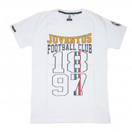 T-shirt uomo manica corta ufficiale Juventus FC calcio Juve *23513