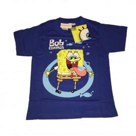 T-shirt Bimbo Spongebob Maglietta maniche corte *11573