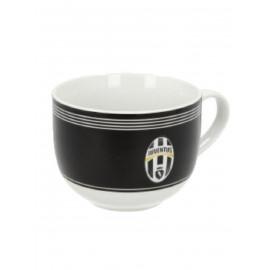 Tazza ceramica Juventus Juve colazione casa *00761 | pelusciamo.com
