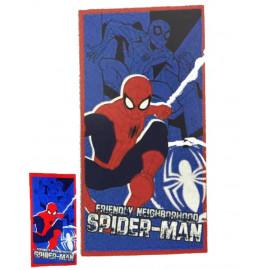 Telo mare Spiderman 75 x 150 cm accessori mare piscina tifosi *01230 pelusciamo store