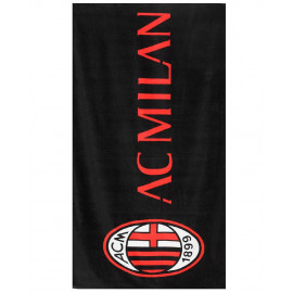 Telo Mare Milan 90x170 cm Ufficiale ACM Milan Calcio PS 09520