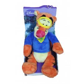Peluche Disney Tigro Box - Supereroe 25 cm | Pelusciamo.com