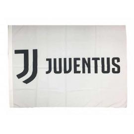 Bandiera Juventus JJ Bianca 100 x 140 PS 12029 pelusciamo store