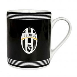 Tazza Juventus Mug In Ceramica Juve Accessori Casa PS 02456 Logo Classico Pelusciamo Store Marchirolo