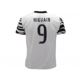 Maglia Uomo Higuain Calcio Juve PS 24629 Replica Ufficiale Juventus